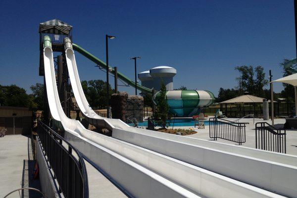 Speed Slide Example