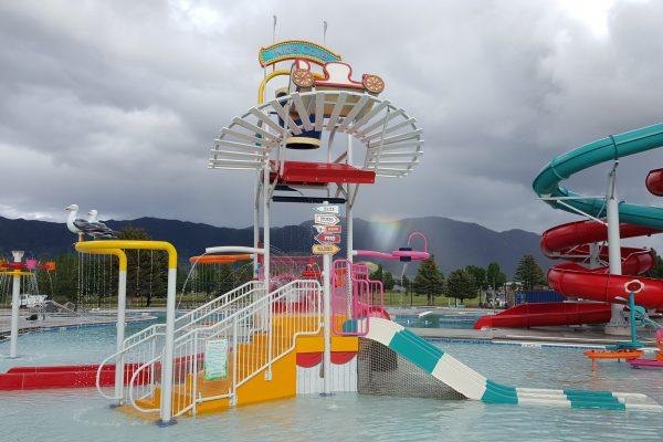 waterpark attraction