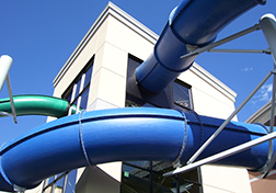 Water Slide Manufacturing