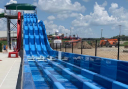 Water Slide Manufacturer