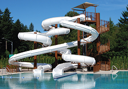 Waterslides Manufacturer