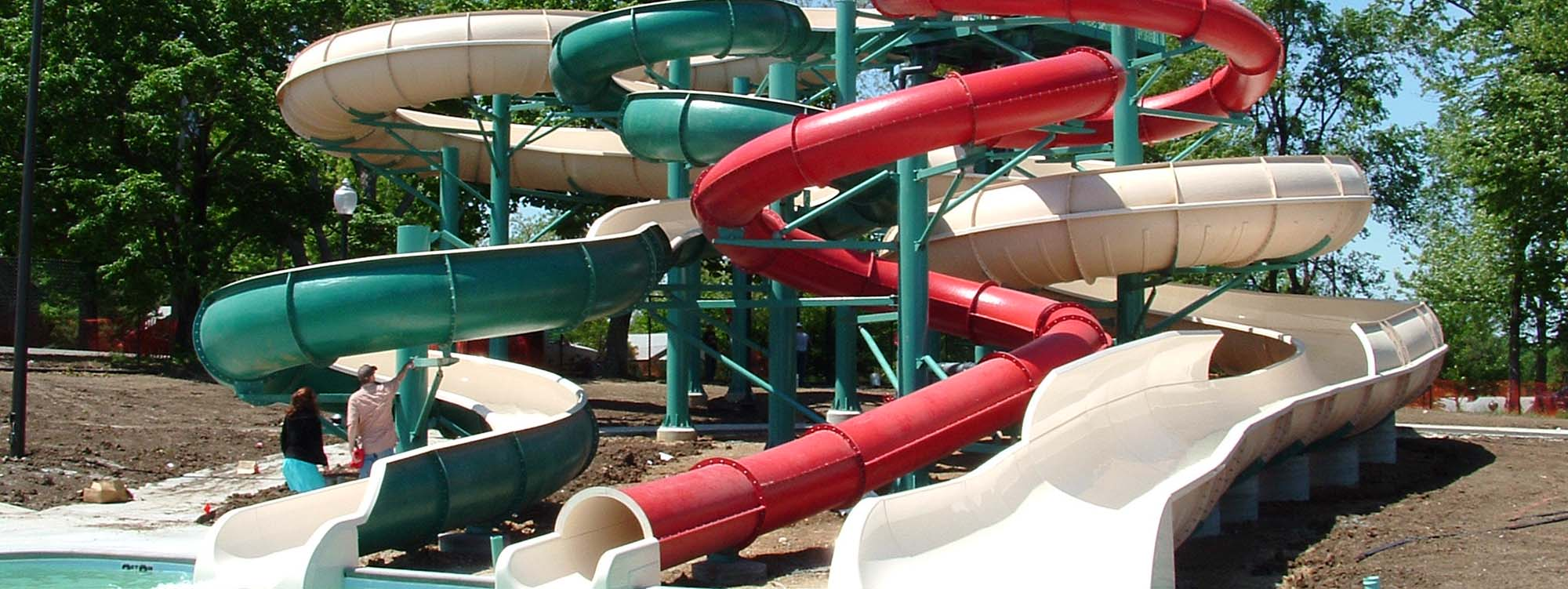 HOW TO START A WATERPARK
