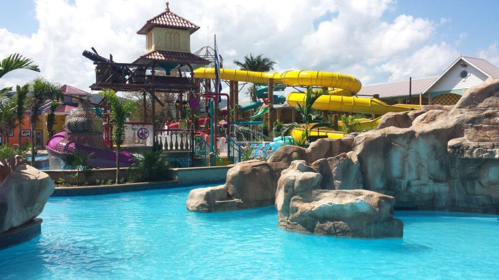 HOW TO MAKE YOUR WATERPARK PROFITABLE IN THE OFF-SEASON