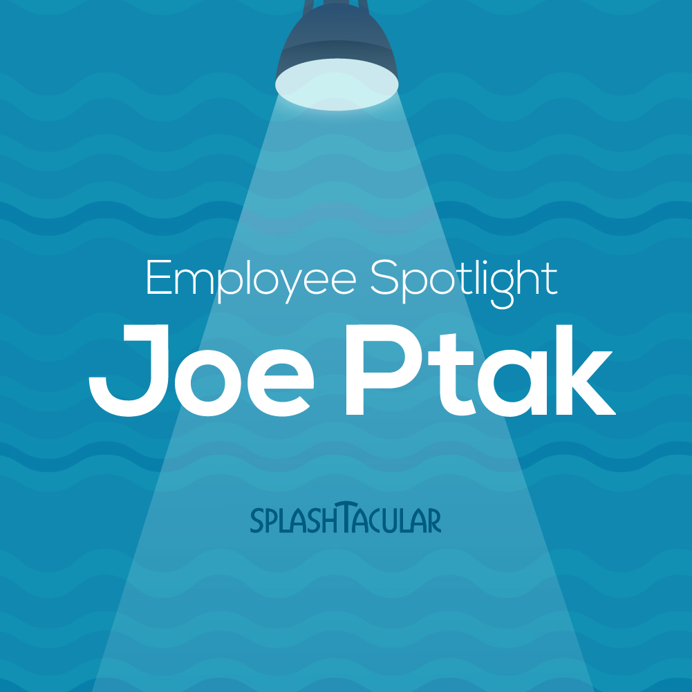 EMPLOYEE SPOTLIGHT – JOE PTAK